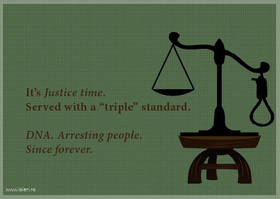 Presiunile asupra Justiţiei: incompetenţa, joaca de-a avocatura şi triarestarea