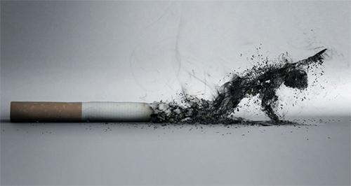 Şi după ce vom fuma