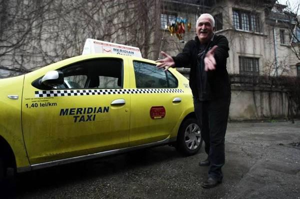 Da, Tibi Niţu trebuia să ia taxiul